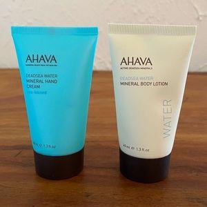 3 for $30-Ahava Duo
